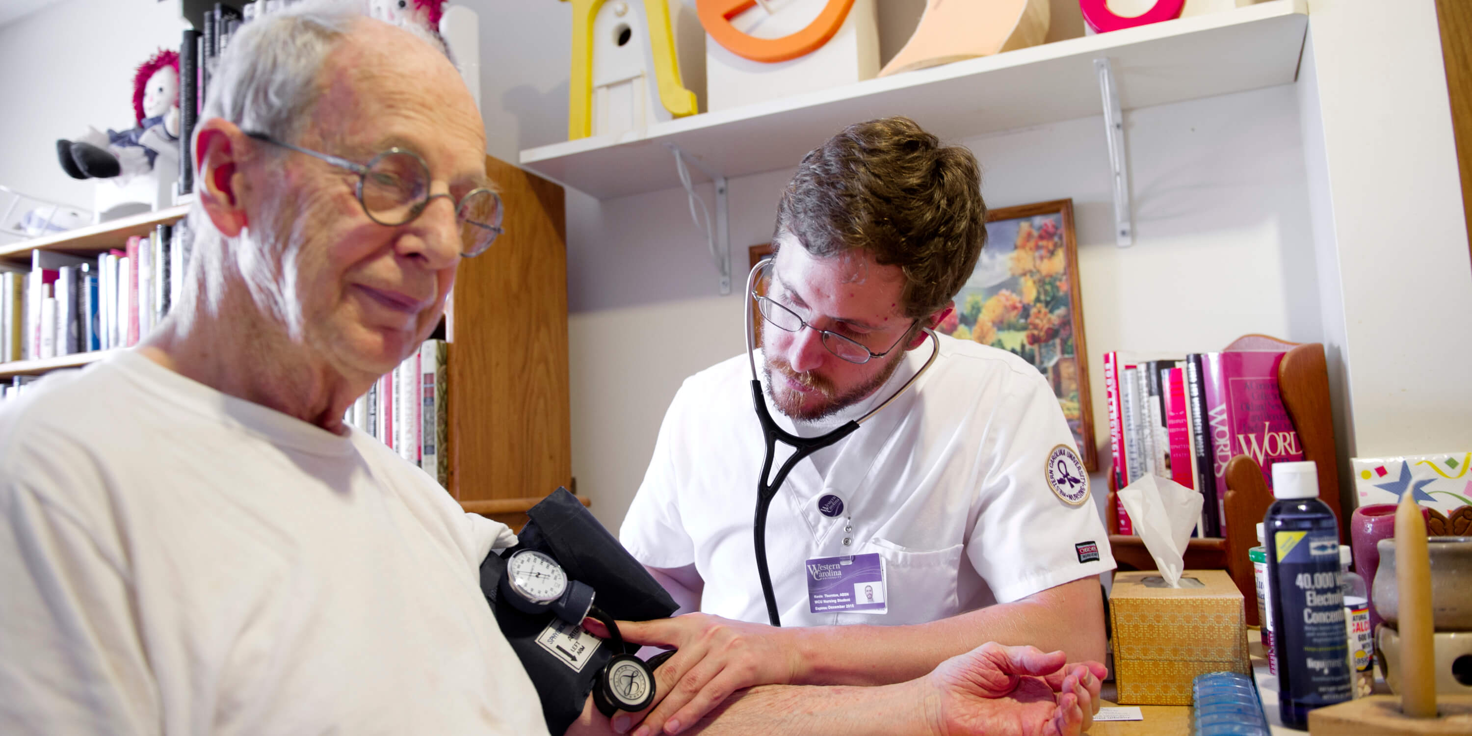 Nursing Service Learning