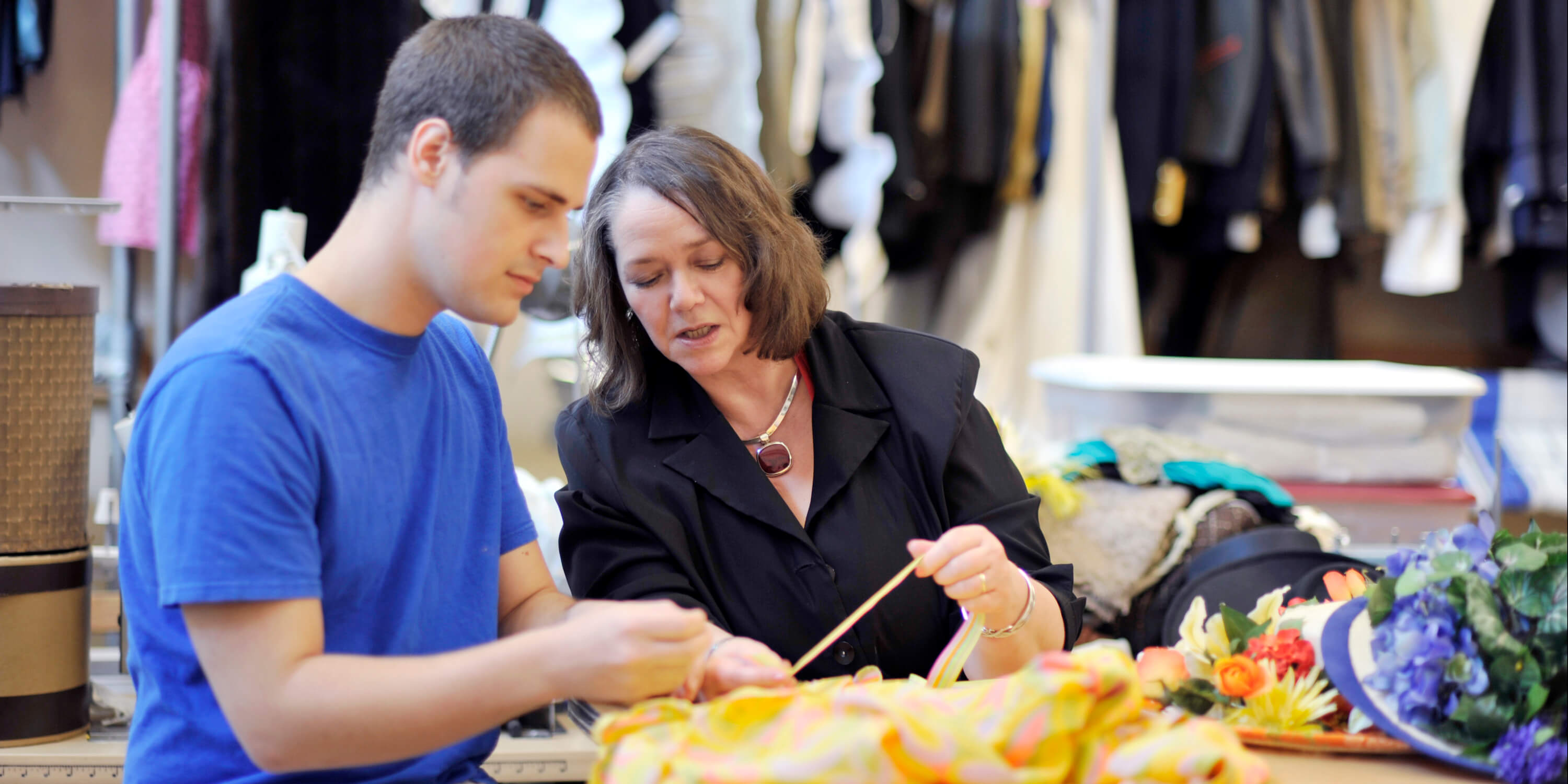 Susan Brown-Strauss